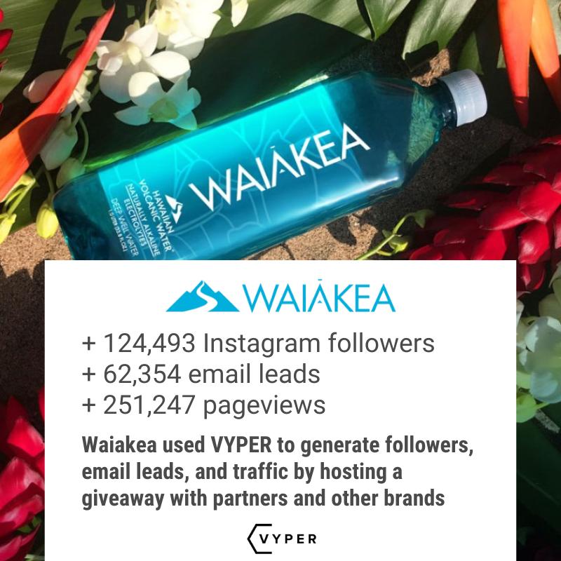 Waiakea Case Study