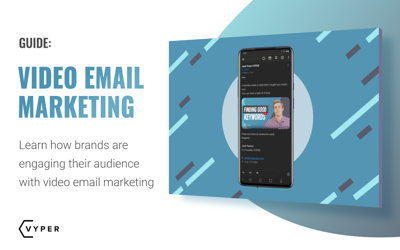 Video Email Marketing: How Brands Are Boosting Sales with Video Emails