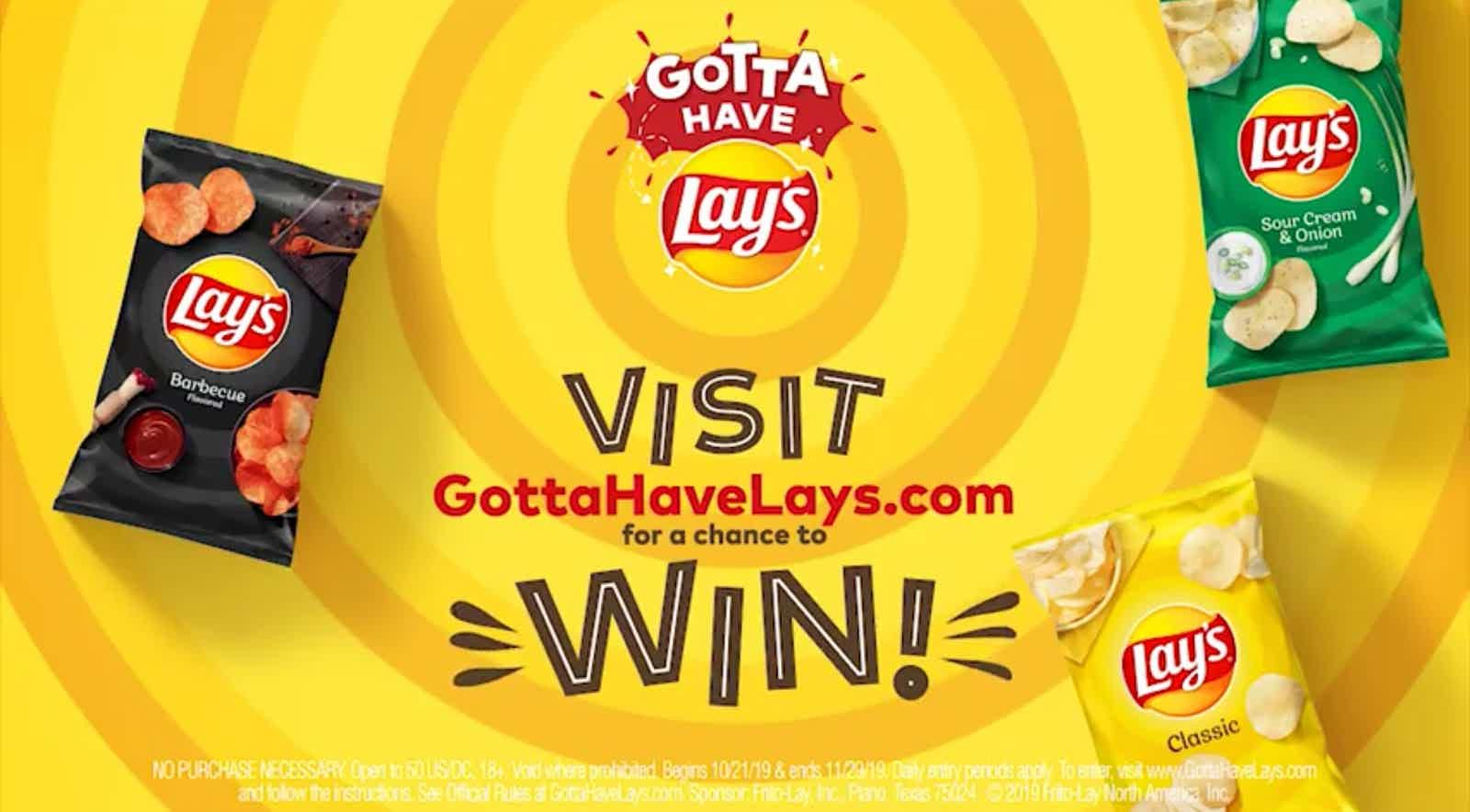 gotta have lays giveaway