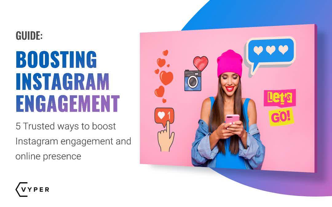 Boost Instagram Engagement