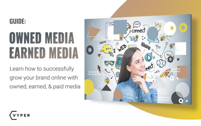 Owned Media vs Earned Media: Which One Is Better For Growth Marketing?