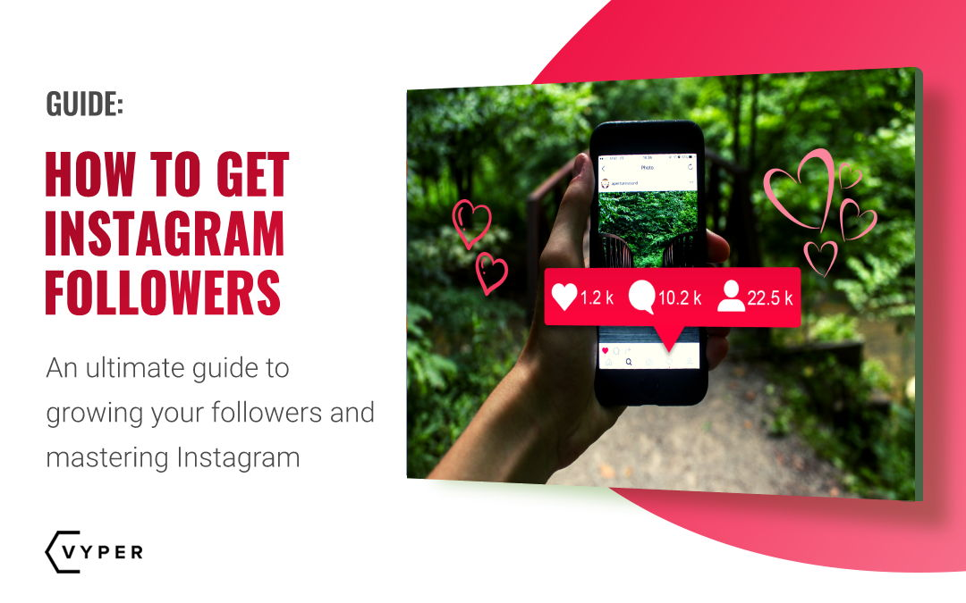 how to get more instagram followers