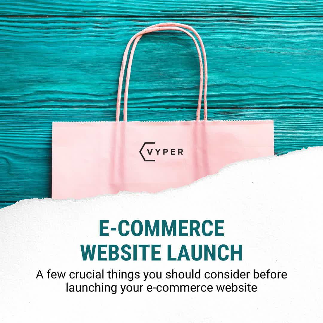 Ecom Launch
