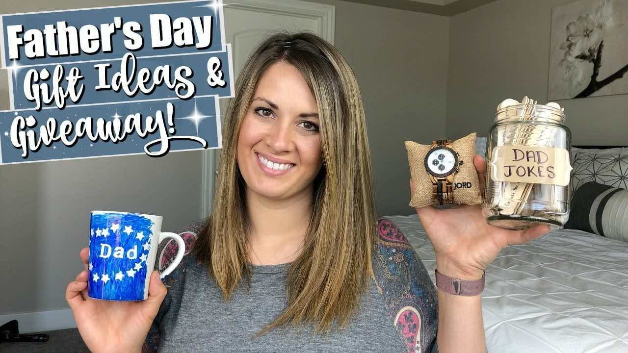 This Crazy Life Fathers Day Giveaway