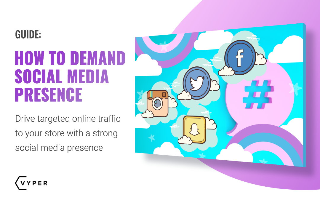 Expert Tips on How to Demand a Social Media Presence