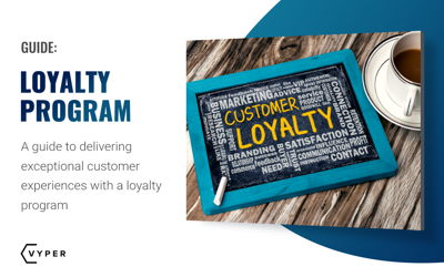 How to Deliver Exceptional Customer Experience with a Loyalty Program